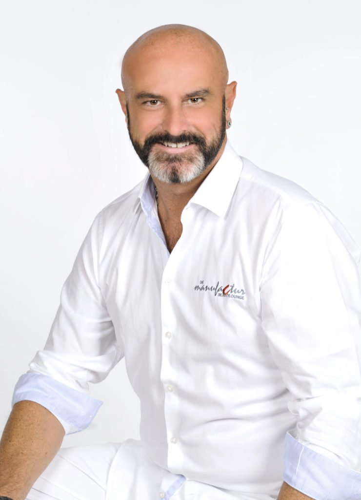 Die Manufactur Beautyloung Harald Hasenzahl