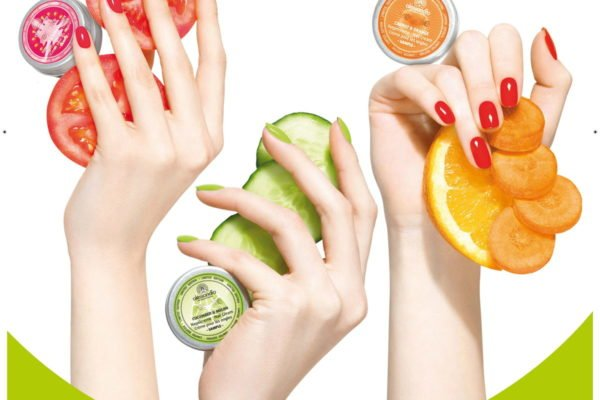 Die Manufactur Beautylounge Enzflorence Handcare